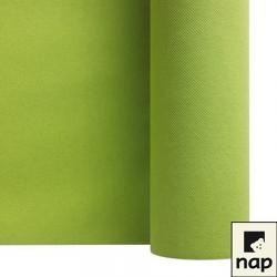 NAPPE INTISSEE 1M20X25M CHARTREUSE/ANIS