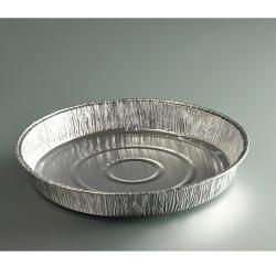 TOURTIERE ALUMINIUM D.285 H.41MM/100