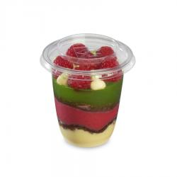COUPE A DESSERT CRISTAL APET D76 H81MM 200ML /50